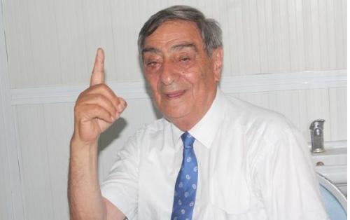 """""""Çoxları qorxusundan xeyriyyəçilik etmir ki..."""" - Rəşid Mahmudov"""