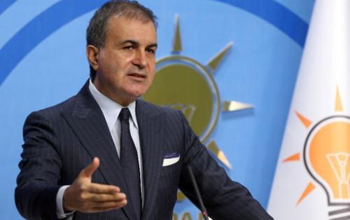 """AKP sözçüsü: """"Ermənistan bunun qarşılıqsız qalmayacağından əmin olsun"""""""