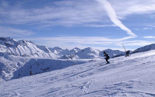 MDB ölkələrində ən yaxşı dağ-xizək kurortları - SİYAHI