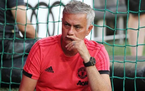 Joze Mourinyo alman klubunu çalışdıra bilər - Danışıqlar gedir