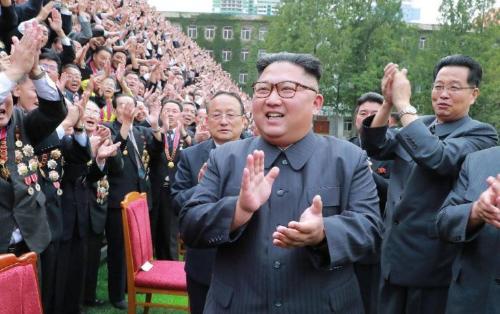KİV: Şimali Koreya liderinin vəziyyəti ağırdır – Əməliyyat edilib