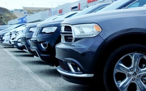 Azərbaycana hər gün 117 ədəd avtomobil gətirilir