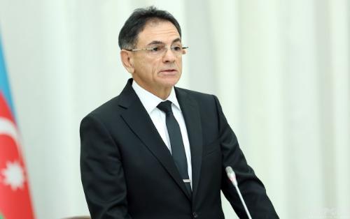 Prezident Mədət Quliyevə yeni vəzifə verdi - SƏRƏNCAM
