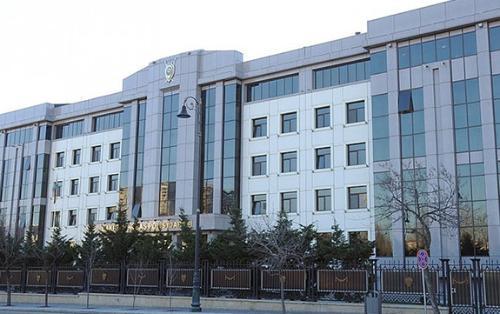 """""""Keşlə"""" dairəsində dövrə vuran DYP avtomobili barədə araşdırmalara başlandı"""