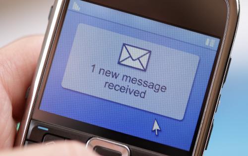 """""""8103""""dən gələn razılıq SMS-nin tarixini dəyişdirən şəxs həbs edildi - FOTO/VİDEO"""