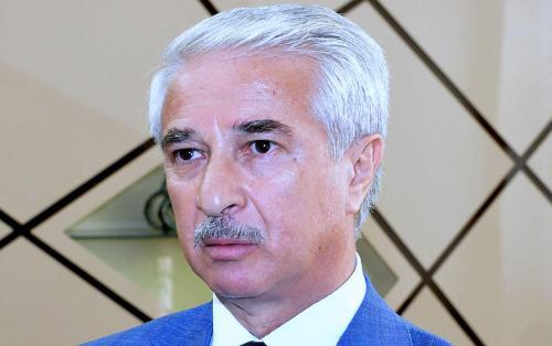 Сахиб Алекперов: Финподдержку государства получили большинство предпринимателей - ИНТЕРВЬЮ