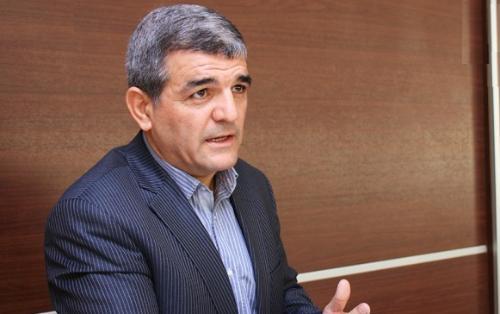 """""""Ölkədə bütün danaları kəssən 10 Şadlıq evinin tələbatını ancaq ödəyər"""" - Deputat"""