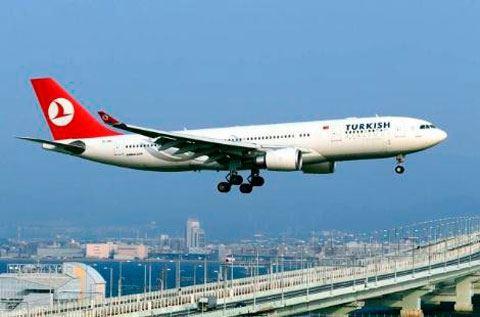 THY Ankara-Bakı-Ankara xüsusi uçuşlarına başlayır