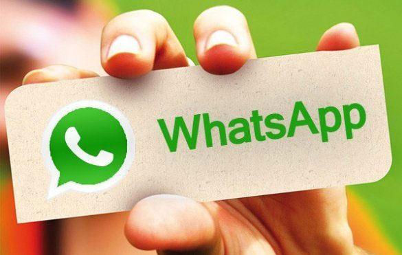 WhatsApp tadımızı kaçıracak
