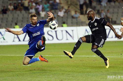 Qarabag FC striker will undergo surgery