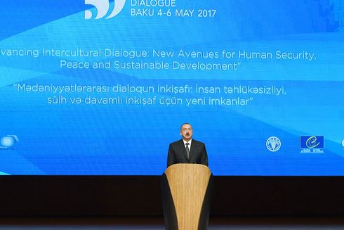 Armenian occupation – biggest problem faced by Azerbaijan: Aliyev