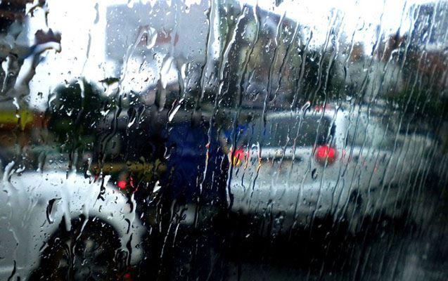 Yağış, külək, dolu - SABAHIN HAVASI
