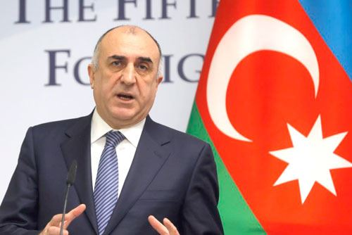 """Mammadyarov: """"In diplomacy negotiations for the sake of negotiations do not exist"""""""