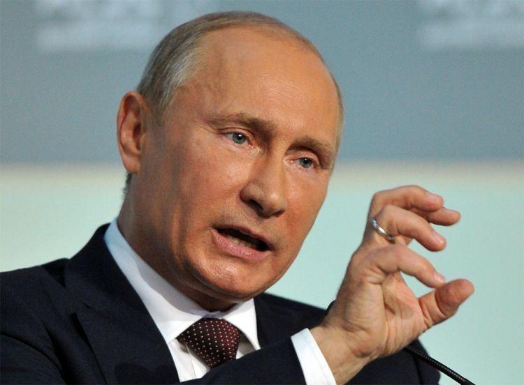Putin ilk vaksinin qeydiyyatdan keçdiyini açıqladı - Qızına da vurulub