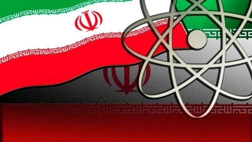 "Iran says Natanz nuclear facility not damaged after ""incident"""