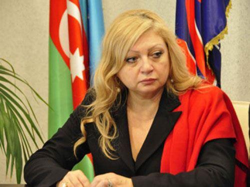 Аурелия Григориу: «Последние события, происходящие в Армении, особого влияния на конфликт в Нагорном Карабахе не окажут» - ИНТЕРВЬЮ