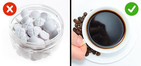 Kто не может жить без кофе? ФОТО