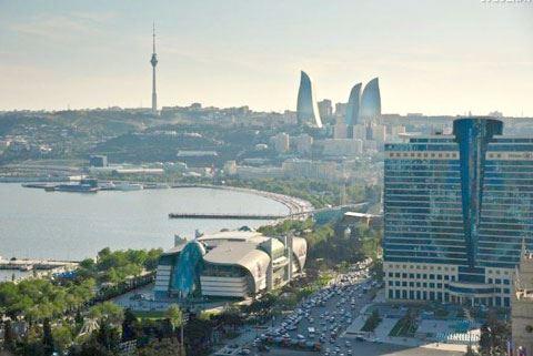 Армянские депутаты прогуляются по Баку