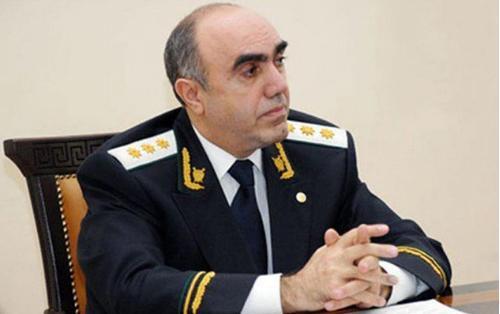 Zakir Qaralov barəsində cinayət işi başlana bilər
