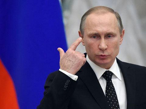 Putinin Ramazan bayramı haqqında dedikləri...