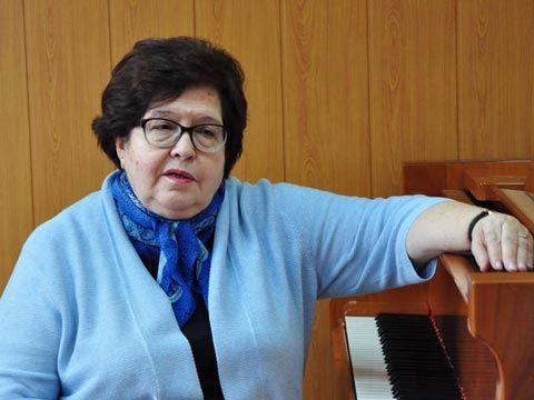 Светлана Нестеренко: Баку очень музыкальный город