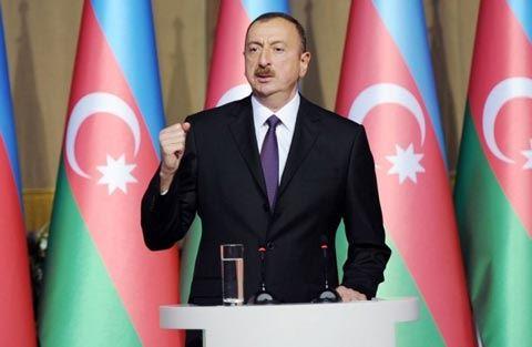Prezident koronavirusla bağlı 97 milyon manat ayırdı - SƏRƏNCAM