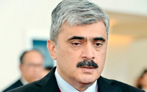 """""""Azərbaycan beynəlxalq təşkilatların donoru qismində 7 milyon dollar ayıracaq"""""""