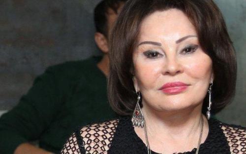 """Xalq artisti: """"Amaliya Pənahovanı teatrdan incik saldılar"""" - VİDEO"""