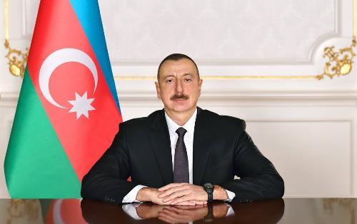 """""""Gələcəyimiz parlaq olacaq"""" - Prezident İlham Əliyev"""