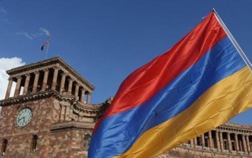 Шеф полиции Армении подал в отставку