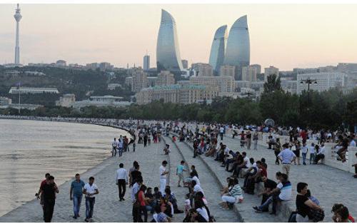 В Баку едут армянские журналисты