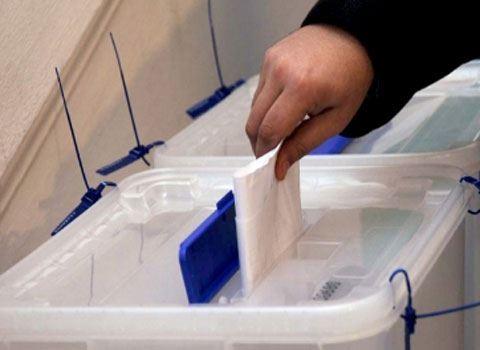 Daha bir partiya parlament seçkilərində iştirak edəcəyini açıqladı