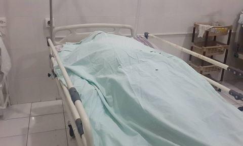 Azərbaycanlı kriminal avtoritet bıçaqlanaraq öldürüldü - FOTO