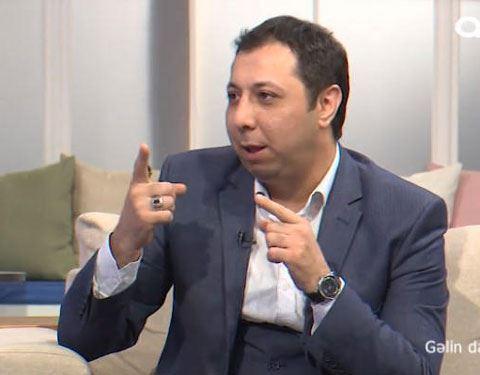 Elməddin Cəfərovun səhhətində problem yaranıb