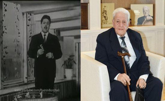 Prezidentdən Əlibaba Məmmədova 90 yaş HƏDİYYƏSİ