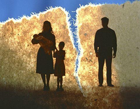 Azərbaycan boşanmaların sayı rekord səviyyəyə yüksəldi - RƏSMİ