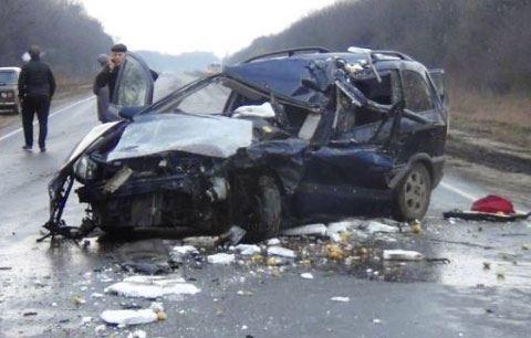 Ötən gün yol qəzalarında 4 nəfər ölüb - DİN