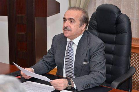 Deputat Dövlət Komitəsinin adının dəyişdirilməsini təklif etdi