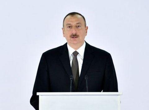 """İlham Əliyev: """"Ümidvaram ki, koronavirusla mübarizədə qalib gələcəyik"""""""