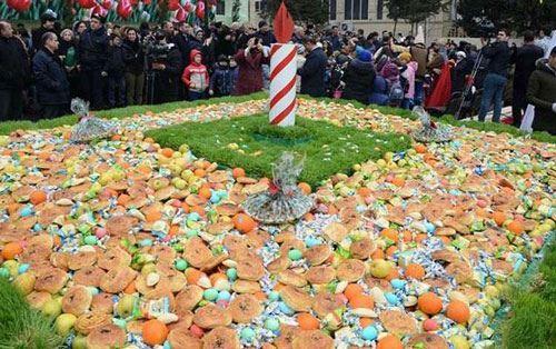 В Азербайджане отменили праздничные мероприятия по случаю Новруз-байрам