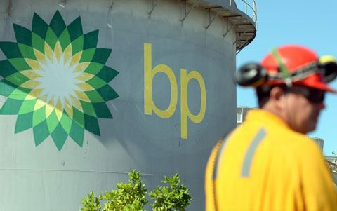 BP shut down London Headquarter