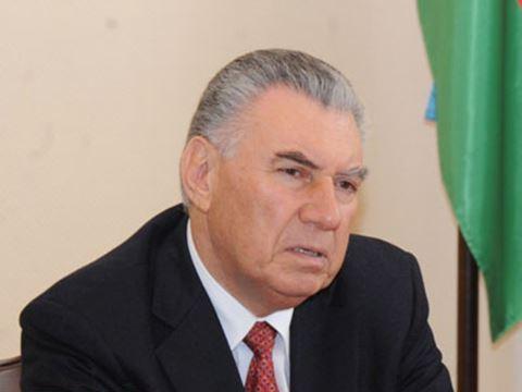 Ali Hasanov dismissed from post of Deputy Prime Minister