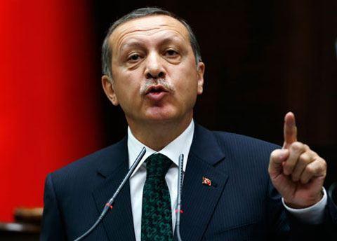 Erdoğan: Aslında İstanbul ve Ankara'da biz kazandık