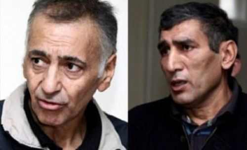 MFA urges international organization to put pressure on Armenia for Dilgam Asgarov and Shahbaz Guliyev