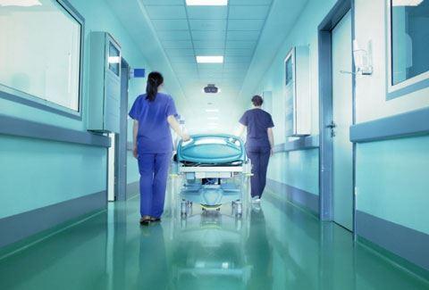 Bakıda pnevmoniyadan ölən altı yaşlı uşaqla bağlı RƏSMİ AÇIQLAMA