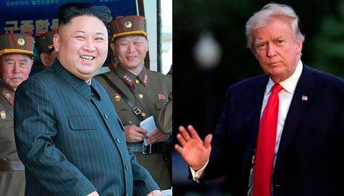 Ким Чен Ын казнил корейских дипломатов за провал саммита с Трампом