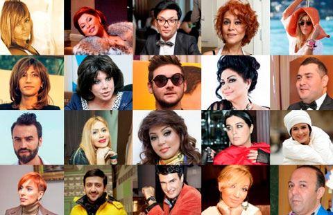 """""""Vergi ödəməyən müğənnilərin maşınını, evini əlindən alacağıq"""" - VİDEO"""