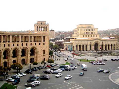 Ermənistan koronavirus epidemiyasının ikinci dalğasını yaşayır
