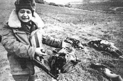 Qlobal vətəndaşlıq və erməni vandalizmi – ANALİZ