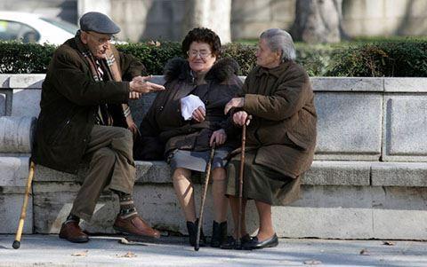 Ölkələrin pensiya yaşı SİYAHISI